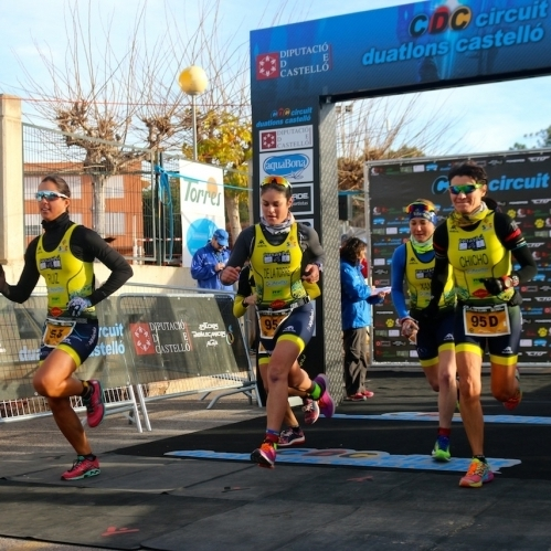 Duatló d'Almenara - Circuit Duatlons Castelló