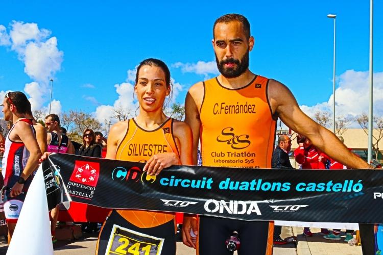 IV Duatló d' Onda (Circuit Duatló Castelló)