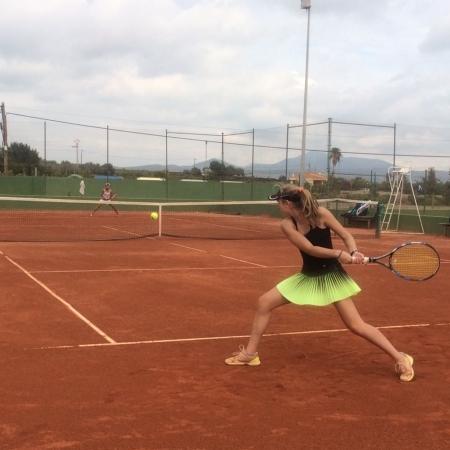 El IV Circuito WTA Castellón-Spain se consolida