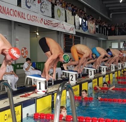Trofeo Internacional Castalia Castellón Costa Azahar sigue creciendo