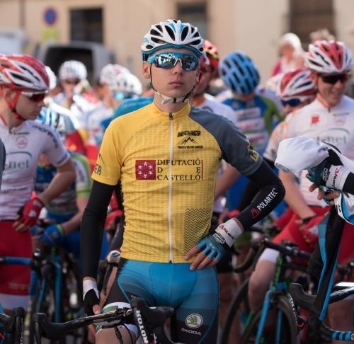Alex Martín se alza con la general del VI Trofeo Víctor Cabedo