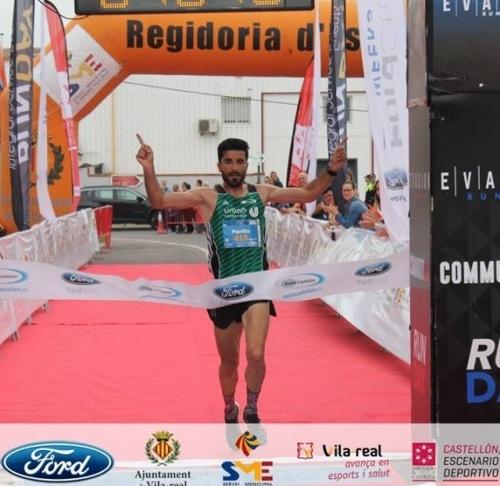 El 5K de Vila-real pone el eslabón en el Circuito de Carreras Populares