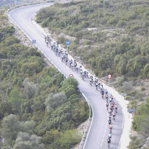 El Desafío Titánico reta a nuestras carreteras