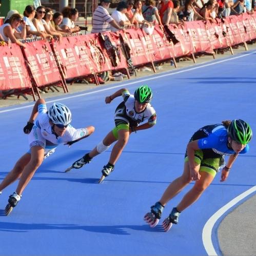 Gran edición del II Trofeo Nacional Rollers Almassora
