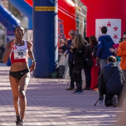 Mitja Marató GP Diputació Castelló