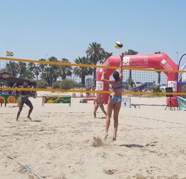 'Castellón Escenario Deportivo' desde la montaña a la playa con 8 pruebas