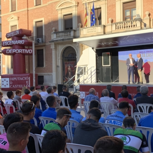 Mañanaarranca la Volta a Castelló 2019queatravesarábuena parte del territorio provincial