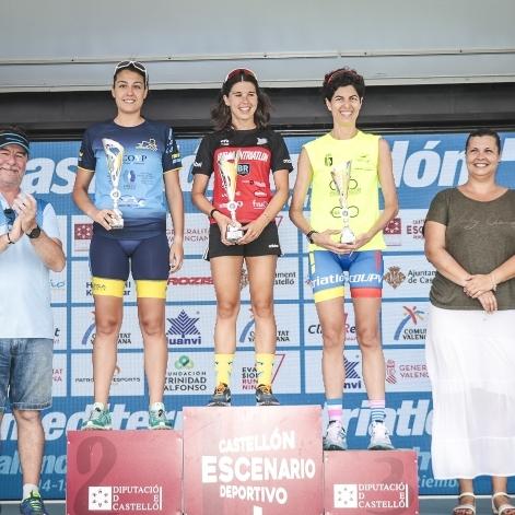 Éxito rotundo en Castellón Triatlón 2019