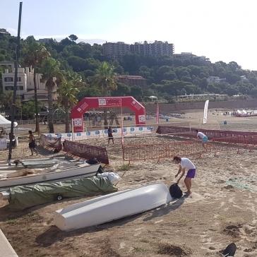 Actividades en la playa y mucho tenis, lo que se nos viene en #CSEscenarioDeportivo