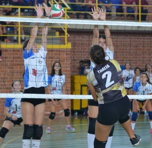 El Torneo Pablo Herrera éxito de participación en #CSEscenarioDeportivo