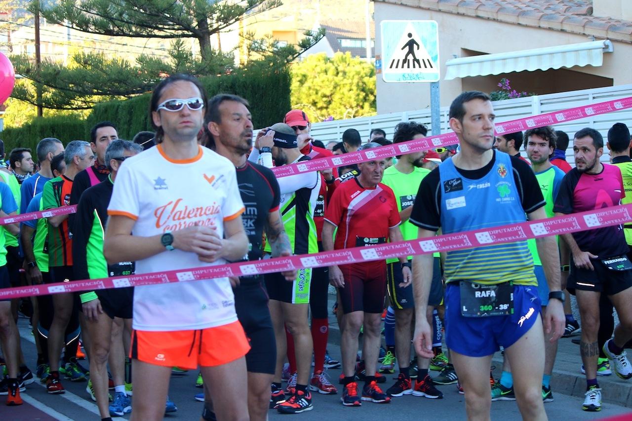 10 Race Skoda Benicàssim – Circuit de Carreres Populars