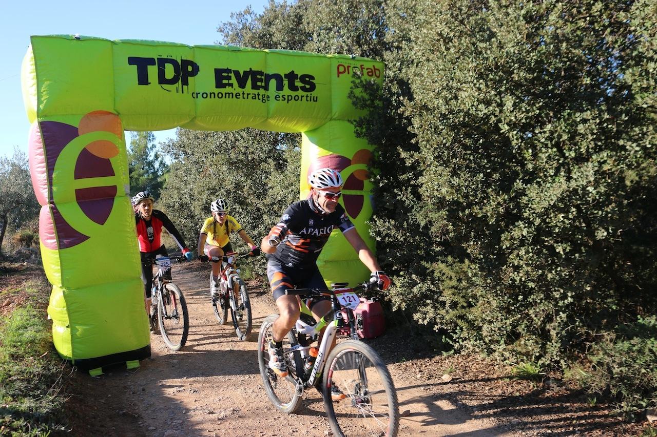 XC Challange Marató de Borriol