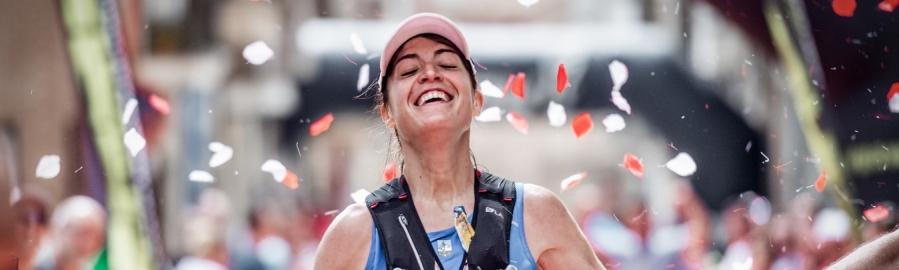 Aritz Egea y Sandra Sevillano coronan el Campeonato de España en Borriol