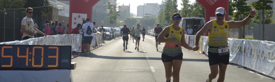 La 35 mitja marató de Vila-real cumple años honrando su pasado