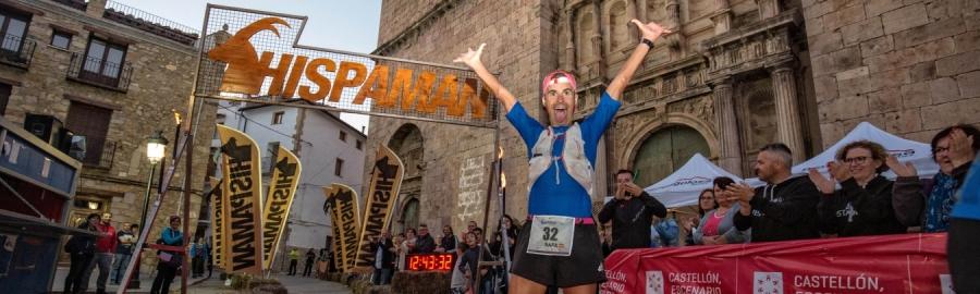 La Hispaman Xtreme Triathlon exprime las bondades de #CSEscenarioDeportivo
