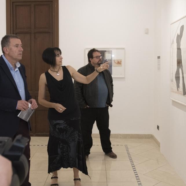 Diputació consolida l'art contemporani com un atractiu turístic