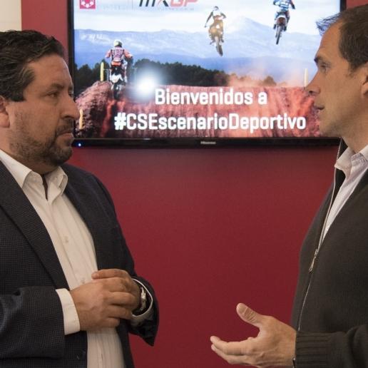 La Diputación traerá este fin de semana el Mundial de Motocross