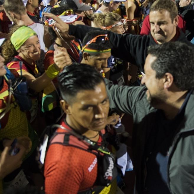 Castellón se vuelca con la celebración de un histórico Campeonato del Mundo de Trail