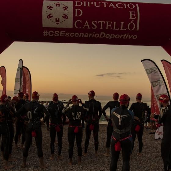 Fin de semana de competiciones con 'Castellón Escenario Deportivo'