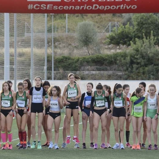 La Diputación dinamizará la provincia con tres competiciones estos días