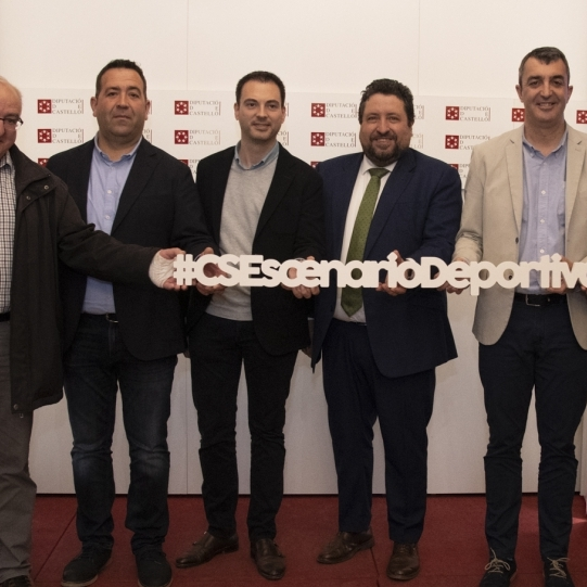 Diputación vuelve a traer la Vuelta a España como el mejor escaparate internacional