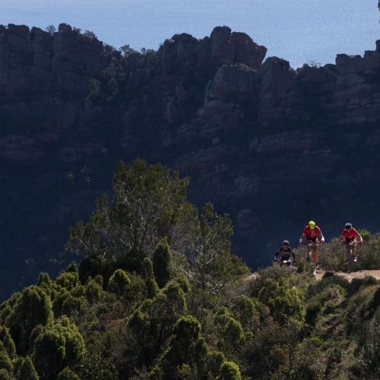 La Mediterranean Xtrem dinamiza el fin de semana turístico en Castellón Escenario Deportivo