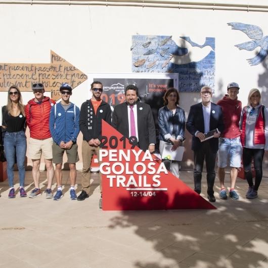 Diputación impulsa la internacionalización de #CSEscenarioDeportivo