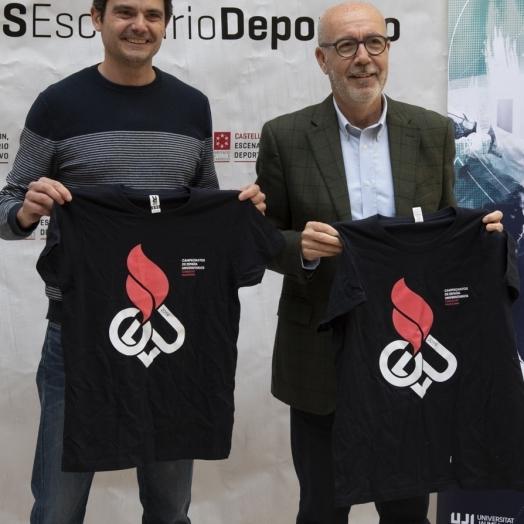 Diputación atraerá esta semana a la provincia a más de 8.000 deportistas
