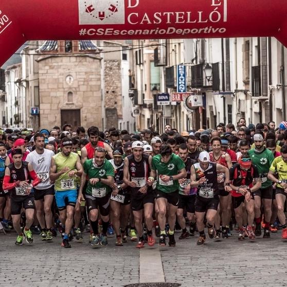 Diputación dinamizará la provincia con tres competiciones este fin de semana