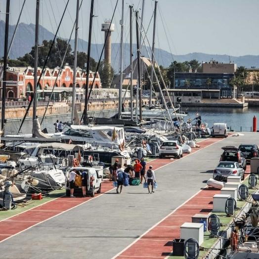 Diputación dinamizará la provincia con siete competiciones este fin de semana