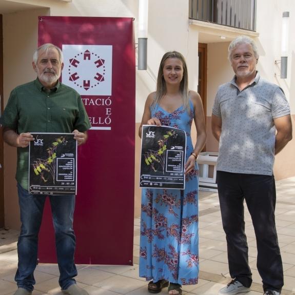 Gaetà Huguet  acogerá el martes 23 de julio el VI Grand Prix Diputació de Castelló-copia