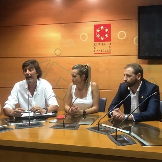 720 deportistas se reunirán este fin de semana en Castelló en el Torneo 'Pablo Herrera' de voleibol