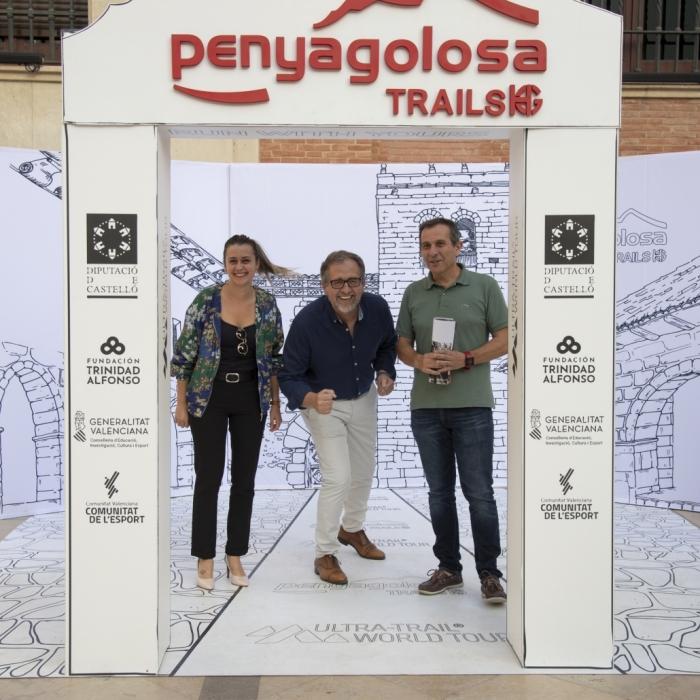 El 23 de noviembre comienzan las preinscripciones para el Penyagolosa Trails 2020