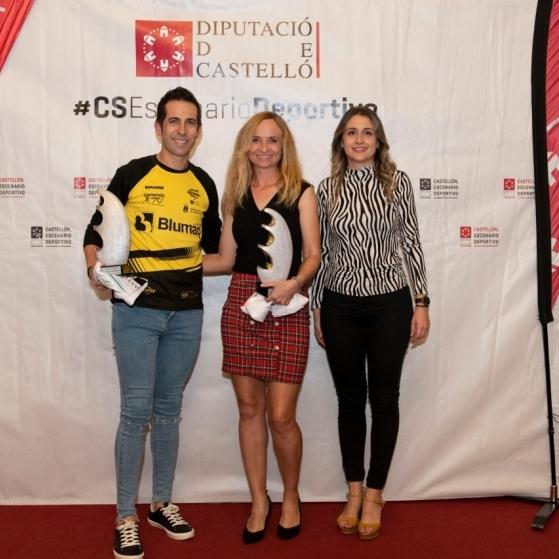 La Diputación despide la undécima edición de la Liga de Carreras por Montaña Castelló Norte