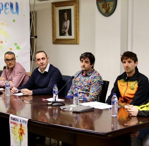 La Diputación presenta la XII Liga de Carreras por Montaña Castellón Norte con siete pruebas y el reto de ganar participantes