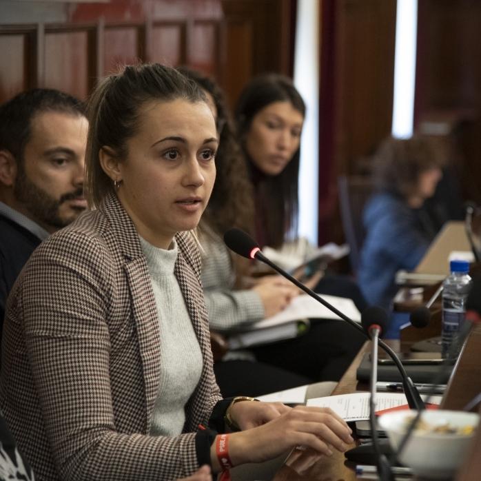 La Diputación aprueba subvenciones por valor de 45.287 euros a 31 ayuntamientos de menos de 3.000 habitantes para eventos deportivos en el medio natural