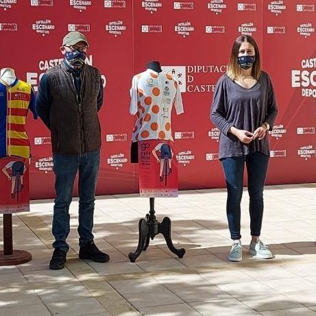La Diputación respalda el Gran Premio de ciclismo de Vila-real, la competición más antigua de la provincia, que contará con 200 participantes