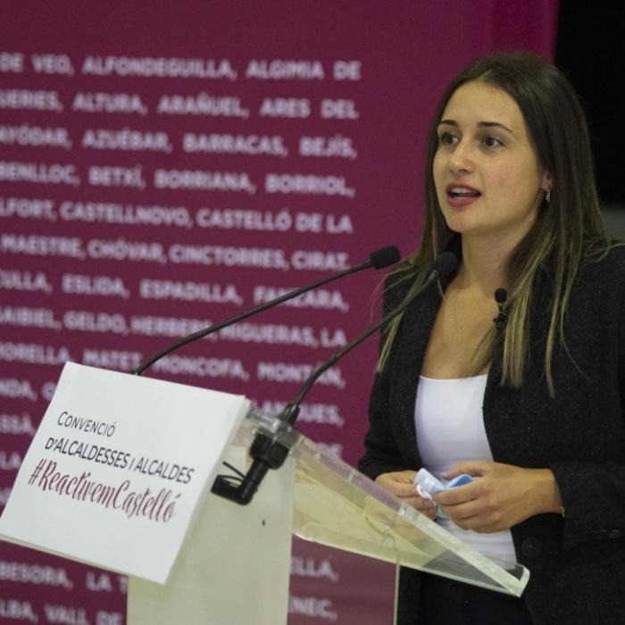 La Diputación de Castellón refrenda con 250.000 euros su apuesta por los deportistas de la provincia