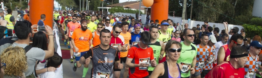 550.000 euros para promover la organización de eventos deportivos