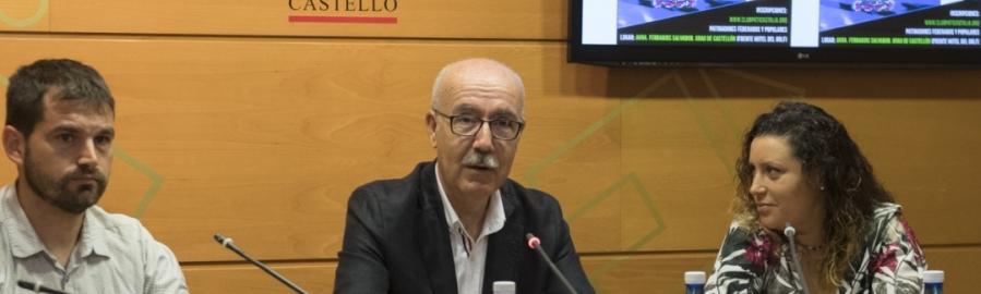 La Diputación atraerá turismo extranjero con la Roller Maratón Playas de Castellón