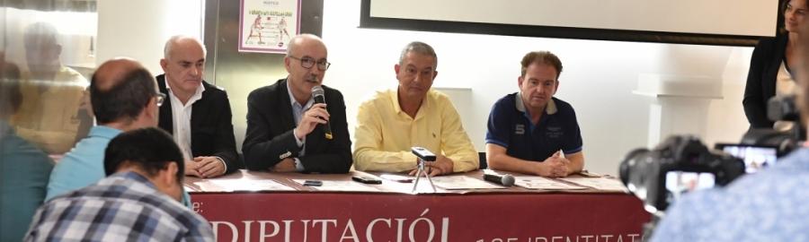 La Diputación consolida el V Circuito WTA Castellón-Spain