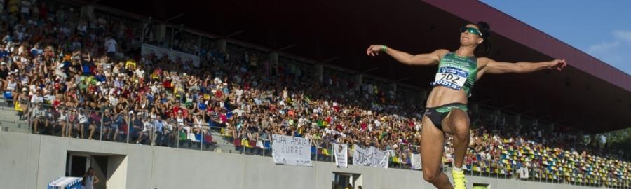 La Diputación ultima junto al Playas el V Gran Premio Internacional de Atletismo