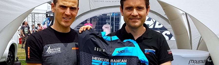 El mejor biker del mundo de la Mountain Bike correrá en #CSEscenarioDeportivo