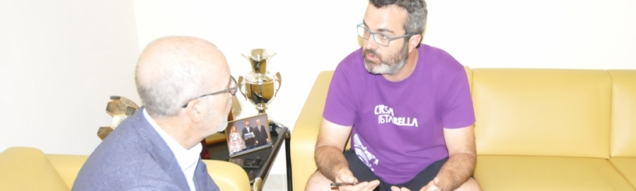 La Diputación impulsa la Cursa per Muntanya de Vistabella