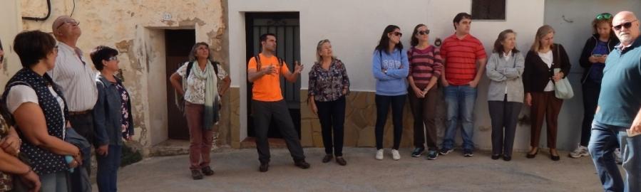 Diputación y la UJI dinamizarán Xodos y Ludiente este fin de semana