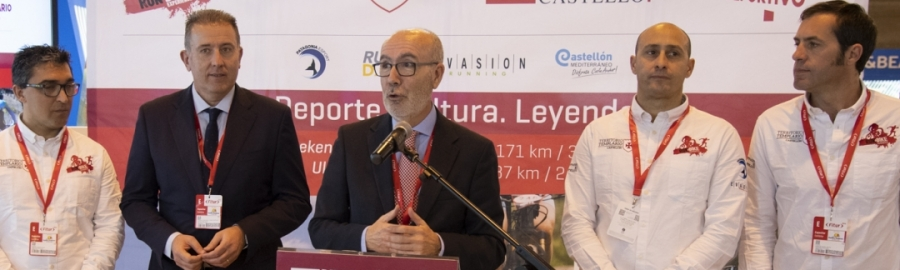 Diputación prepara ya la novedosa Territorio Templario Run & Bike Experience