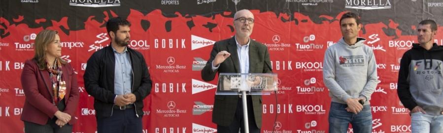 Diputación impulsa la Mediterranean Xtrem como parte de Castellón Escenario Deportivo