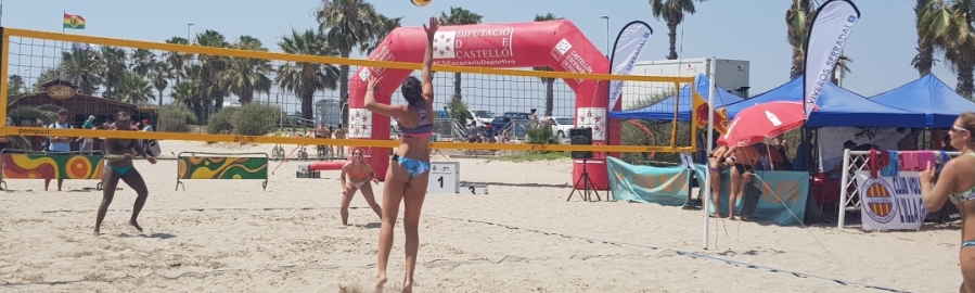 Diputación dinamizará la provincia con ocho competiciones este fin de semana