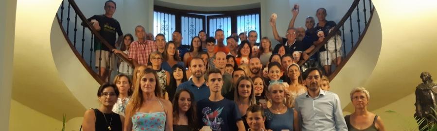 Criss Kunn y Pablo Alba han sido los ganadores del V Circuito 5K Diputación de Castellón