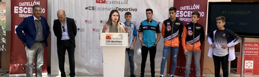 La 'Nueva Diputación' aprobará el martes las bases para la concesión de 1,8 millones de euros en ayudas deportivas